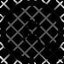 Twenty Four Customer Icon