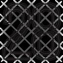 Twenty Eight Icon