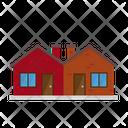 Twinhouse Icon