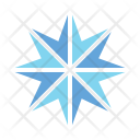 Twinkle Star Pole Icon