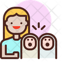 Twins Twins Baby Twins Born Baby Icon
