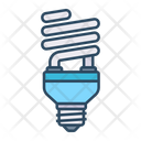 Twisted Light Icon