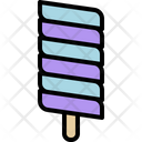 Twister Ice Pop Icon