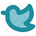 Social Media Twitter Social Icon