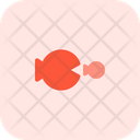 Two Fish Icon