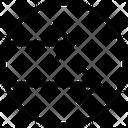 Two Right Arrow Icon