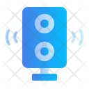 Two Speaker Icon