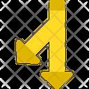 Sign Board Symbols Traffic Sign Icon