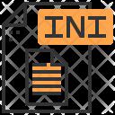 Type File Document Icon