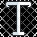 Type Design Tool Icon