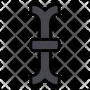 Type Text Keyboard Icon