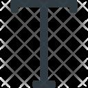 Type Text Font Icon