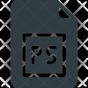 Type Extension Design Icon