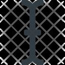 Type Text Cursor Icon