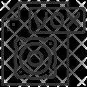 Type Vox File Icon