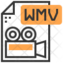 Type Wmv File Icon