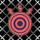Type Of Pain Icon