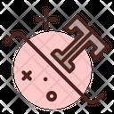Type Path Icon