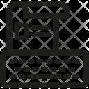 Type Resume Cv Icon