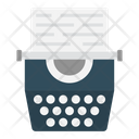 Typewrite Icon