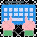 Keyboard Computer Typing Keyboard Typing Icon
