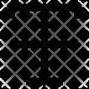 Typography Ui Strikethrough Icon