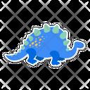 Tyranosaurus Reks Dino Dinosaur Icon