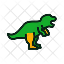 Tyranosaurus Rex Icon