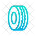 Car Disk Vehicle Icon