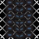 Tyre Tread Icon
