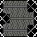 Tyres Automobile Tyre Tyre Pressure Icon