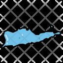 U S Virgin Islands Icon