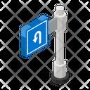 Road Sign Road Board Road Symbol Icon