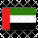 Uae Arab Emirates Icon