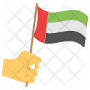 UAE Independence Day Icon