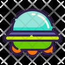 Ufo Icon