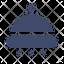 Abduction Spaceship Ufo Icon
