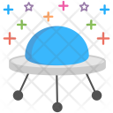 Ufo Innovations Inventions Icon