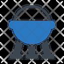 Alienship Ufo Spaceship Icon