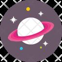 Alien Ship Ufo Icon