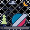Mufo Crash Ufo Crash Crash Landing Icon