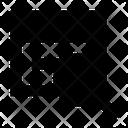 Ui Seo And Web Loupe Icon