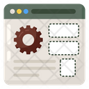 Ui Design Ux Design User Interface Icon
