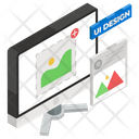 Ux Ui Design User Interface Icon