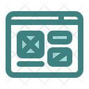 Ui Design Ui Design Icon