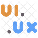 Ui Ux User Interface Ux Icon