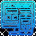 Ui Ux Design Icon