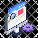 Web Interface Ui Uiux Design Icon