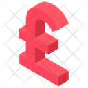 Pound Uk Pound Uk Currency Icon