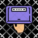 Manicur Ultra Violet Icon